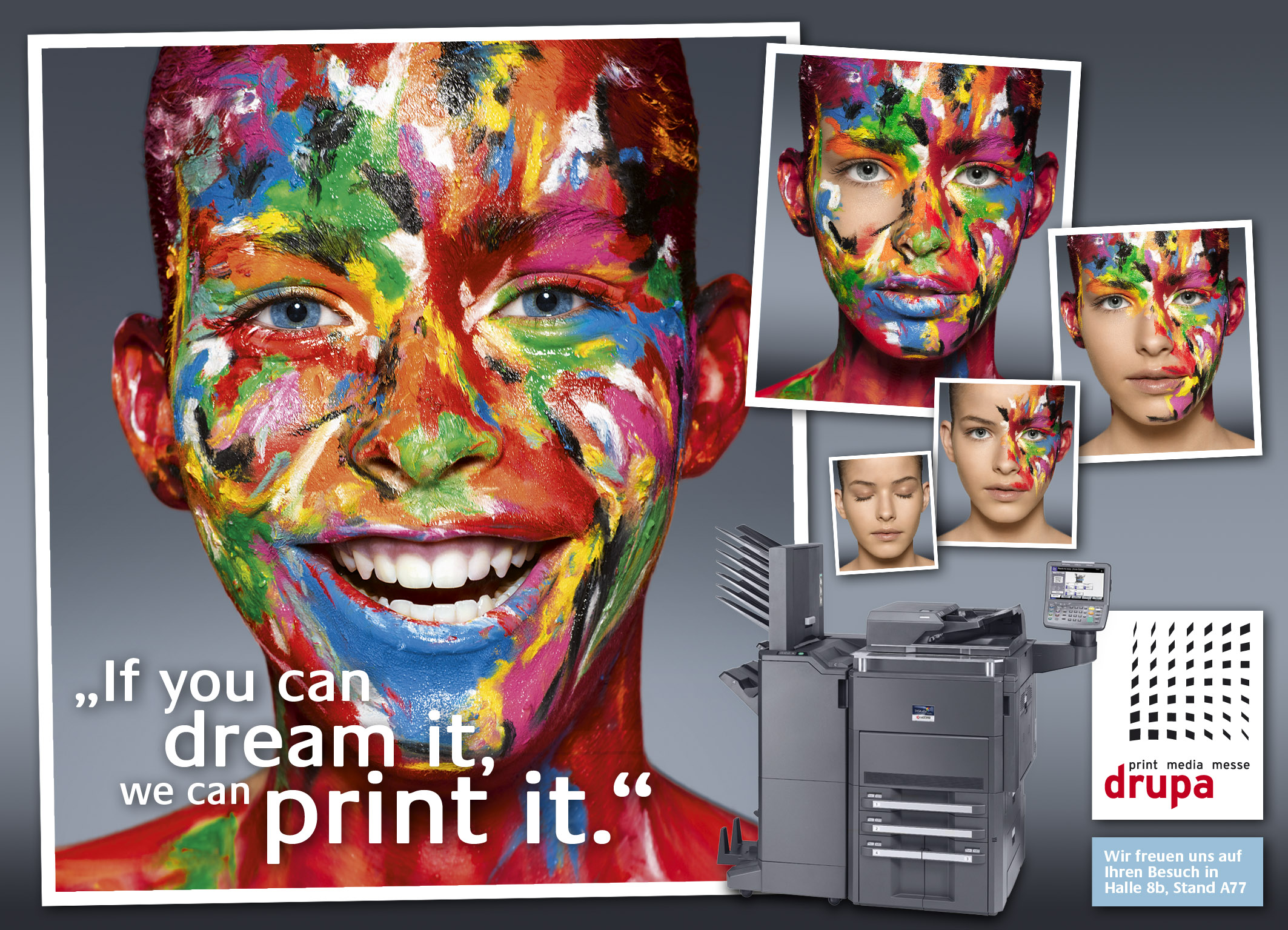 Printing - Graphic Professional